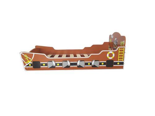 Couleur Al/éatoire Size 12CM Qifumaer Maracas Bois Jouet Instrument Musical pour B/éb/é Ovale Instruments de Musique en Bois pour Enfant