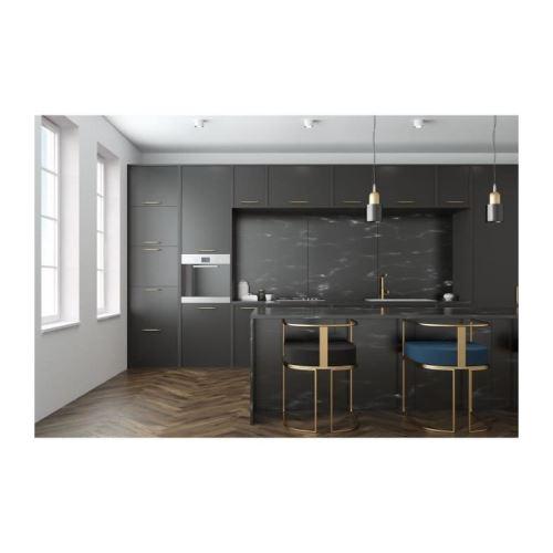 nordlinger pro plaque composite - aluminium - 80 x 120 cm 3/0,15 mm - pierre de lave