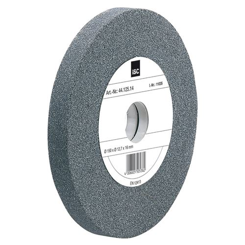 Einhell Disque à meuler à grain fin 150 x 12,7 x 16 mm TH-BG 150