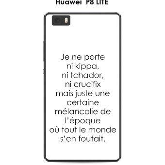coque huawei p9 lite marrant