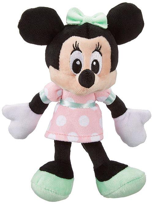 Simba Dickie 6315875705 Peluche Animaux Disney Minnie More Fashion