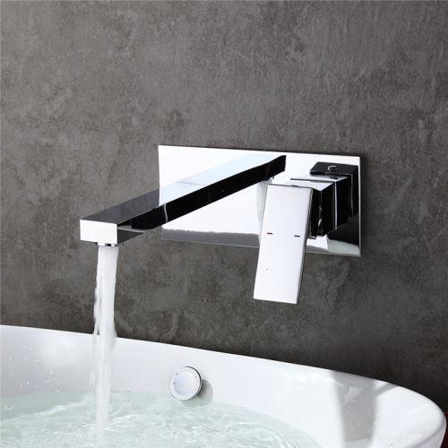 70€ sur Homelody Robinet Salle de bain Mitigeur Lavabo Robinet pour ...