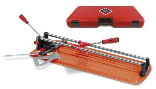 Coupeuse manuelle TS MAX - TS 57 MAX orange - Longueur de coupe : 57 cm