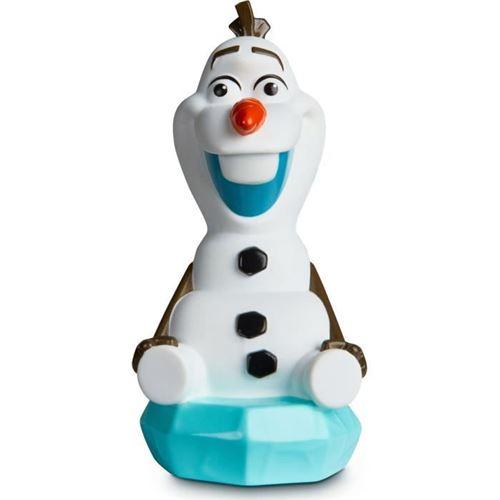 Veilleuse et lampe torche GoGlow Buddy Olaf Disney