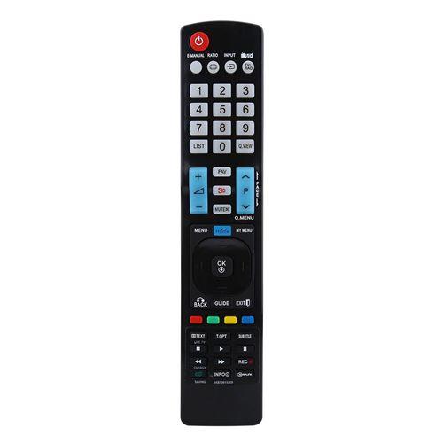 Richer-R LG Télécommande De Remplacement pour LG AKB73615309