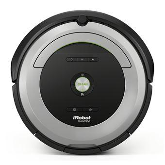 iRobot Roomba 680 - stofzuiger - robotica