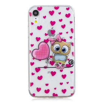 coque coeur iphone xr