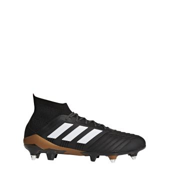 reliable quality exquisite design special sales Chaussures adidas Predator 18.1 SG -Taille 44 2/3 Noir ...