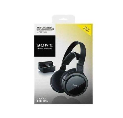 casque audio sony mdr rf855r