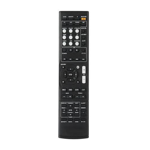 Télécommande d'Amplificateur pour Onkyo RC-928R RC-909R