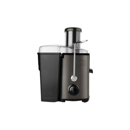 Black + Decker Bxje600e Centrifugeuse 600 W - 2 Vitesses