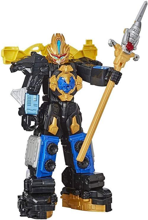 Power Rangers figure Beast-X King30 cm bleu/noir (en)