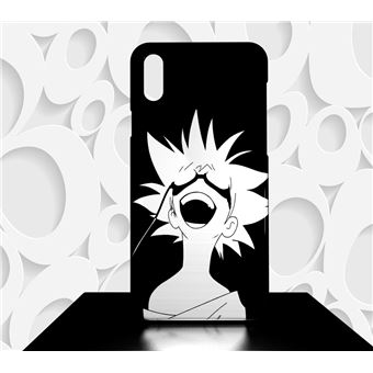 coque iphone manga xr
