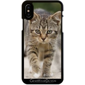 coque animaux iphone x