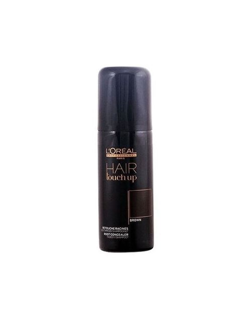 Spray de finition naturelle hair touch up loreal expert professionnel