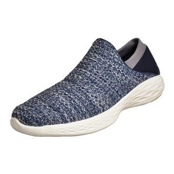 67d30335ba9a Skechers You Walk Comfort Baskets Basses Femmes - Chaussures et chaussons  de sport - Achat   prix