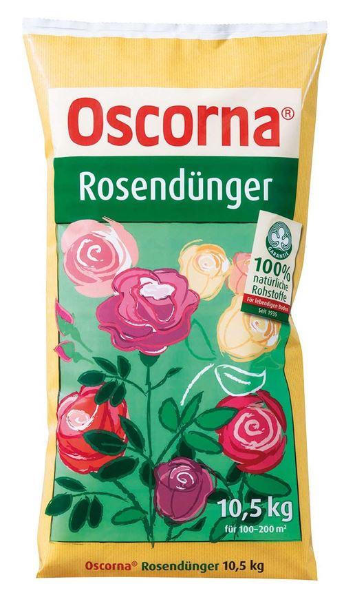 Oscorna Engrais pour roses 10,5 kg