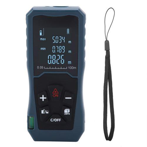 Télémètre Laser Numérique (S100)