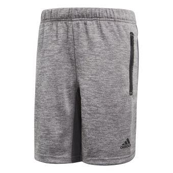 Adidas Mobility 1516 Et Junior Shorts Ans Blanc Training Short bf6gv7Yy