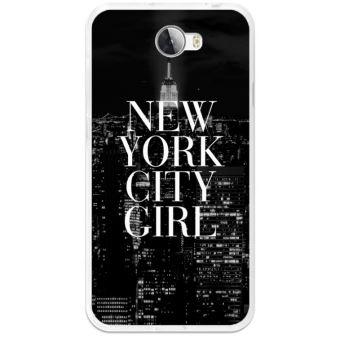 coque huawei y5 ii new york