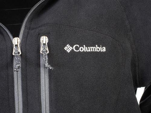 5€ sur Polaire de randonnée Columbia Fast Trek™ II Noir