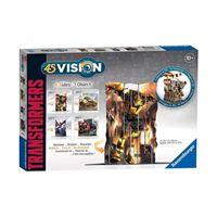 Jeu créatif 4S Vision Transformers Ravensburger