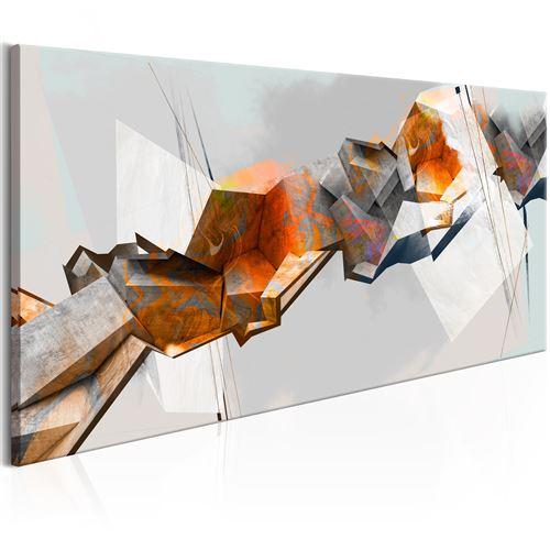 Tableau - Abstract Chain - Artgeist - 70x35