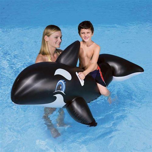 Baleine à chevaucher 203cm