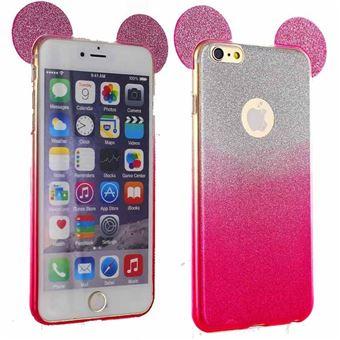 coque iphone 6 oreille