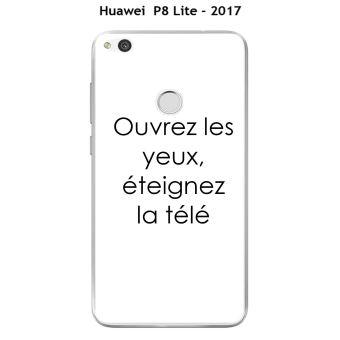 coque huawei p8 lite 2017 citation