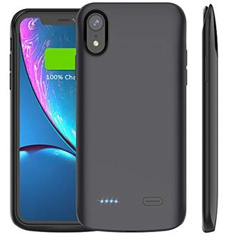 coque rechargeable iphone xr