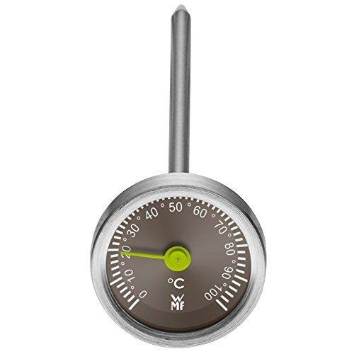 Wmf thermomètre instantané scala - acier inoxydable