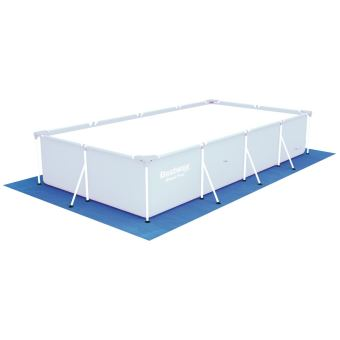 tapis de sol protection piscine bestway tapis de sol. Black Bedroom Furniture Sets. Home Design Ideas