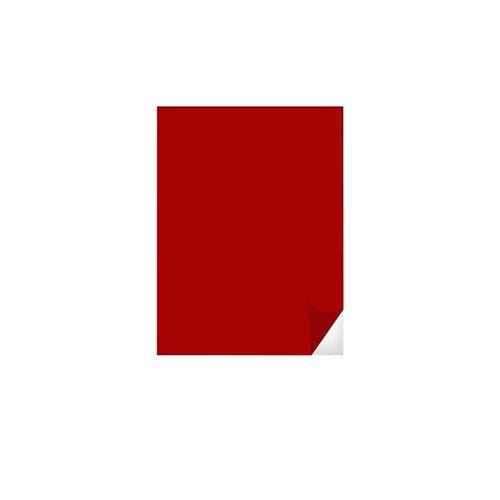 Film adhésif 3M SC50 longue durée Série 50 Rouge SC50-48 100x61cm