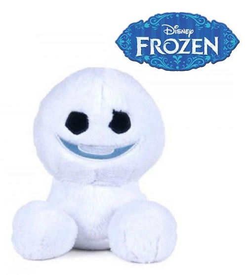 La Reine des Neiges Peluche 28 cm Snowgie