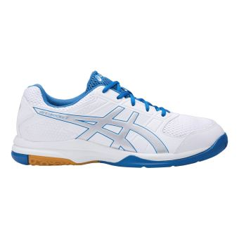 Rocket 44 Gel 12€ Asics 5 Blanc 8 Sur Chaussures Taille rCdWoxBe