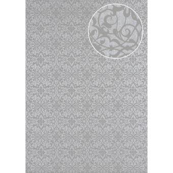 Papier Peint Baroque Atlas Pri 894 4 Papier Peint Intisse Lisse Avec
