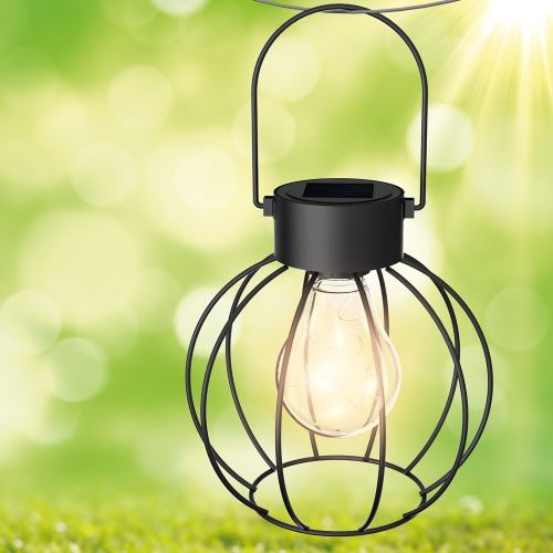Lanterne solaire Atria - éclairage firefly