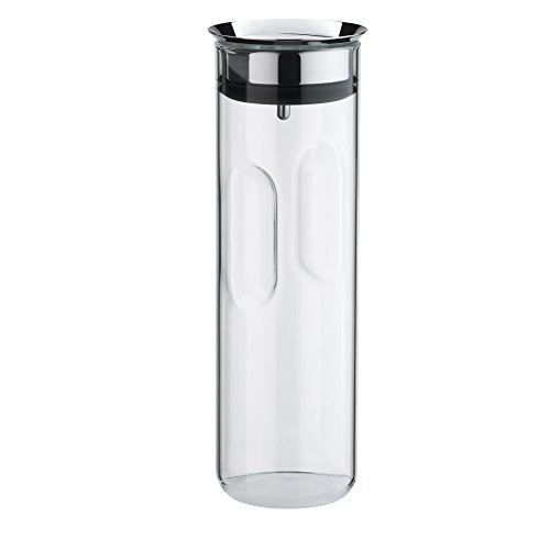 Wmf motion verseuse 1.25l argent, transparent (06.5103.6040) 0651036040