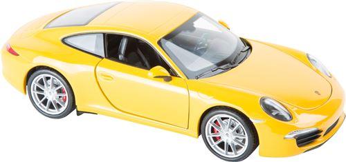 Voiture Miniature Porsche 911 Carrera S