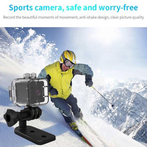 Mini Full HD 720P DV Action Sport Caméra DVR Enregistreur Vidéo Caméscope Cam wedazano254