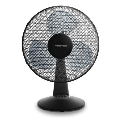 Ventilateur de table TVE 17 TROTEC