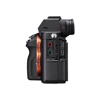 Sony a7R II ILCE-7RM2 - digitale camera -alleen body