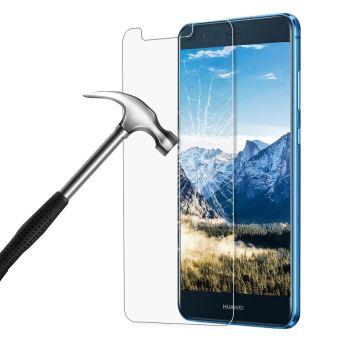 -20% sur CABLING® Accessoire ultra solide transparent Film de Protection  ecran en verre trempe pour HUAWEI P10 LITE - Protection écran pour mobile -  Achat ... 16e2a94e89d6