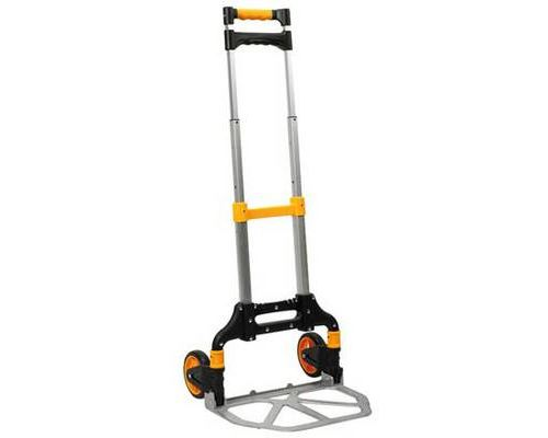 CHARIOT PLIABLE - CHARGE MAX. 60 kg
