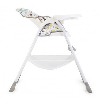 Chaise haute Joie Mimzy Snacker alphabet - Chaises hautes et ... on