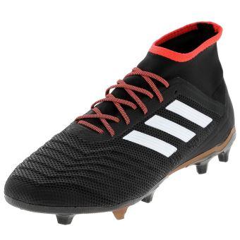 Football Lamelles Fg Chaussures Predator 18 2 Grorg Adidas Gris n0ONwk8PX
