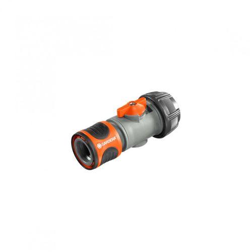 Raccord régulateur 19 mm 3/4 GARDENA - 2943-20