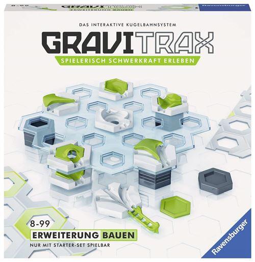 Ravensburger 27596 – Gravit RAX : Construction Construire Jouet - Jeu en langue allemande