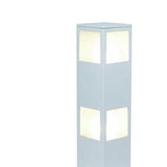 60 Varus Cm W 61 Lampadaire Extérieur Blanc Brilliant Luminaires tsxrBhQdC
